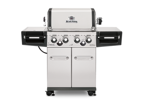 Broil King Regal S490 Pro