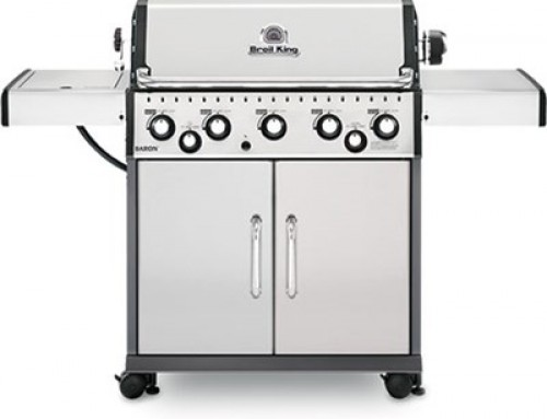 Broil King Regal S590 Pro