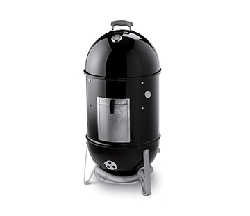Smokey Mountain Cooker Smoker 18″