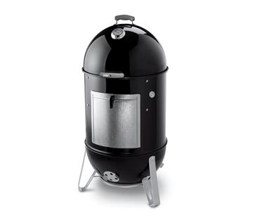 Smokey Mountain Cooker Smoker 22″