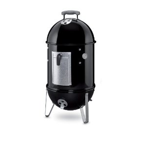 Smokey Mountain Cooker Smoker 14″