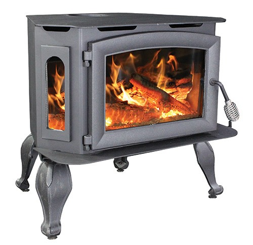 SW180L Freestanding Wood Stove