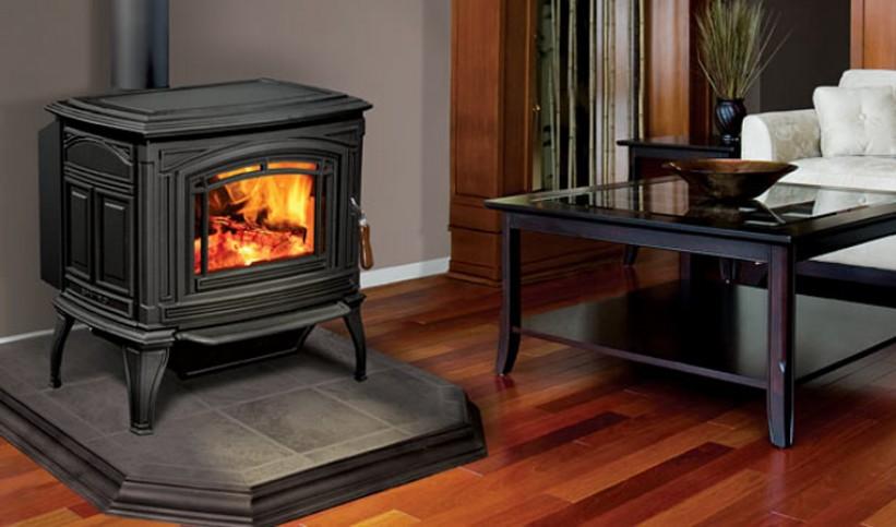 Boston 1700 Freestanding Wood Stove Energy Resources