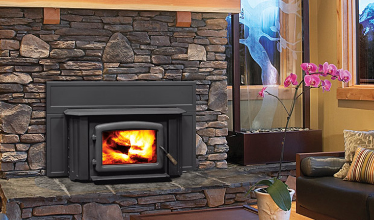 Kodiak 1200 Wood Insert Energy Resources