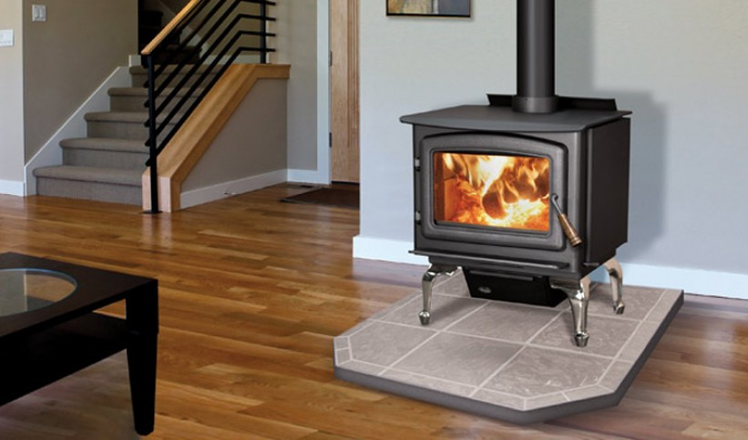 Kodiak 1700 Freestanding Wood Stove Energy Resources
