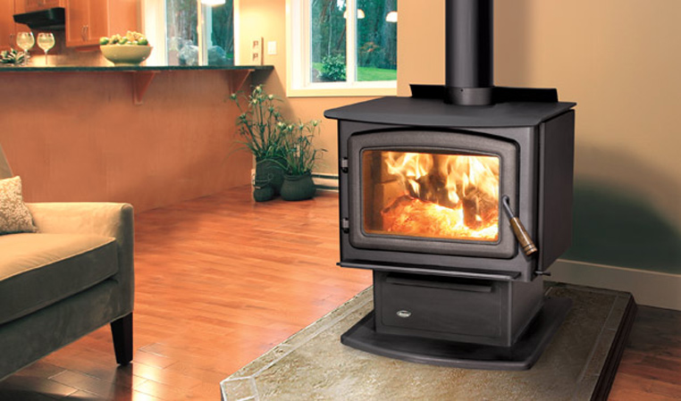 Kodiak 1700 Freestanding Wood Stove