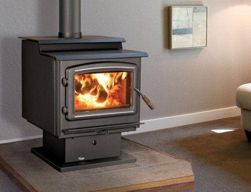 Kodiak 2100 Freestanding Wood Stove