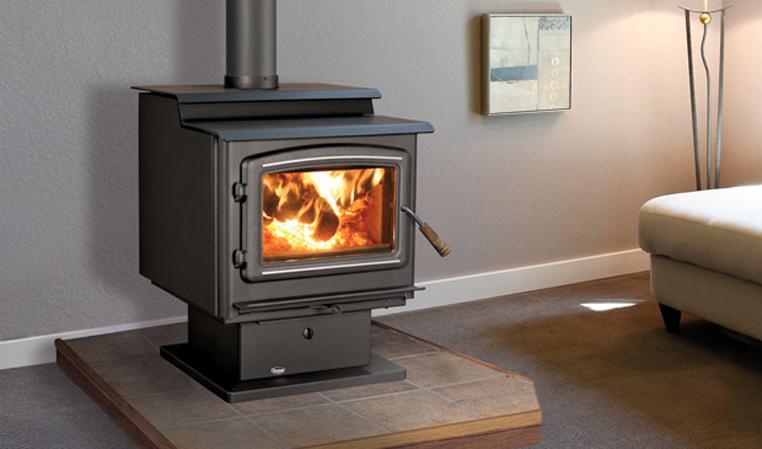 Kodiak 2100 Freestanding Wood Stove Energy Resources
