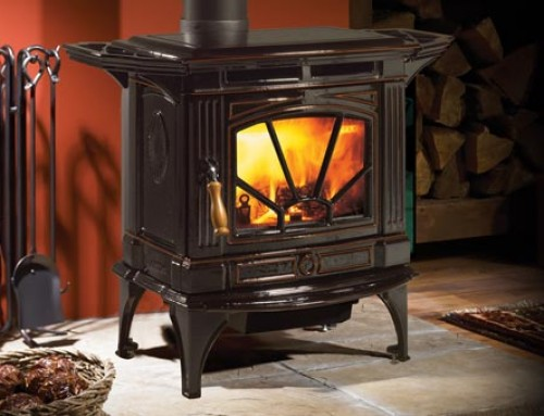 Hampton H200 Medium Wood Stove