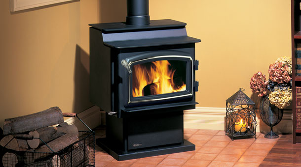 Classic S2400 Medium Wood Stove - Regency Wood Fireplaces Archives - Energy Resources
