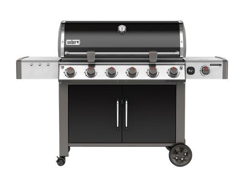 Weber Genesis II LX E640
