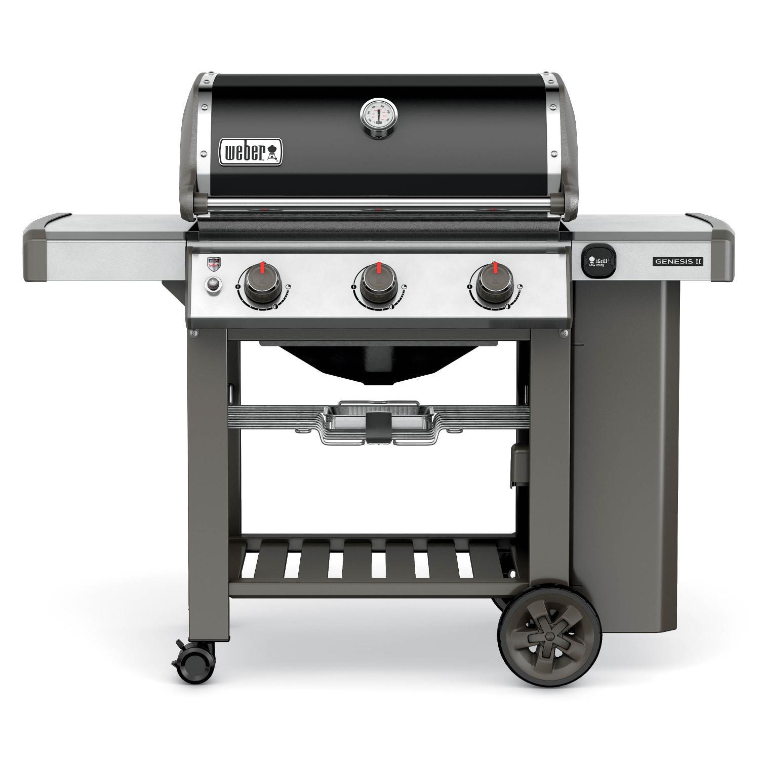 Weber Genesis II E310